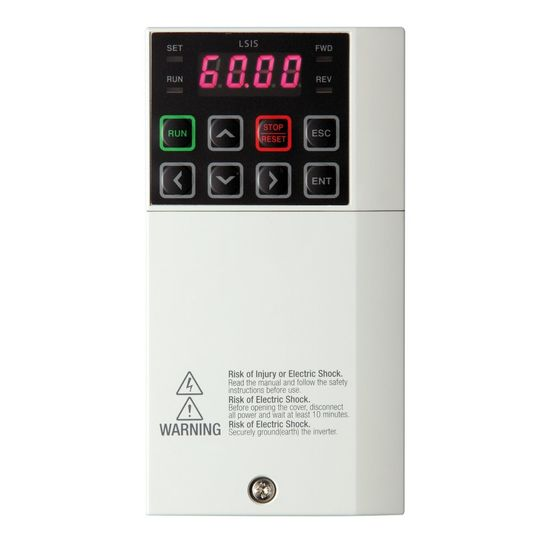 LS ELECTRIC (S100) - 2.2kW, 1ph, 220Vac