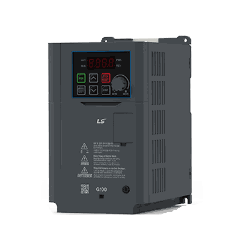 LS ELECTRIC (G100) - 4kW, 3ph, 400Vac