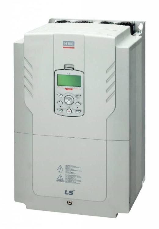 LS ELECTRIC (H100) - 0.75kW, 3ph, 400Vac